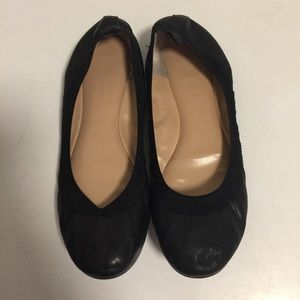 Banana Republic Abby Flats